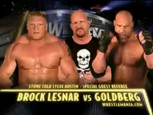 Wrestlemania_20_brock_lesnar_vs_goldberg