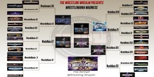WrestleMania Tourney finished
