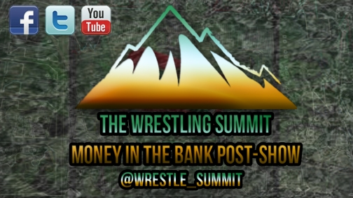 Wrestling Summit WM Post Show