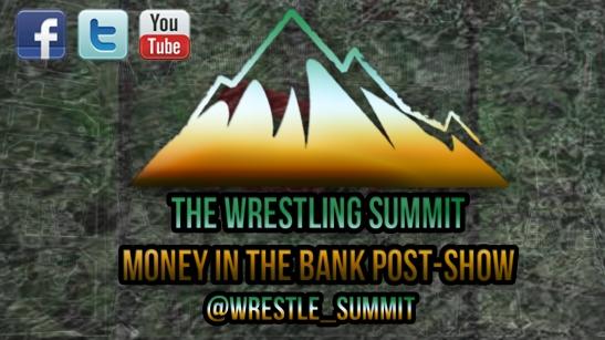 Wrestling Summit WM Post Show