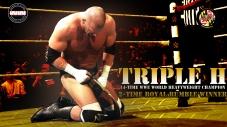 Triple H14TimeChamp